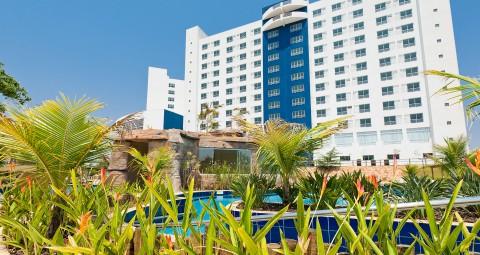 Imagem representativa: Ecologic Ville Resort