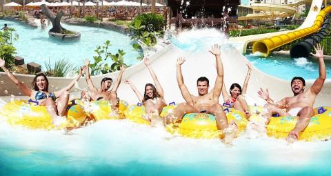 Imagem representativa: Prive diversão - Water Park