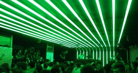 Imagem representativa: Boate Zuum Disco Club